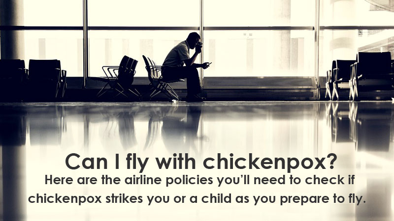 Flying With Chickenpox Airline Policies For Aer Lingus